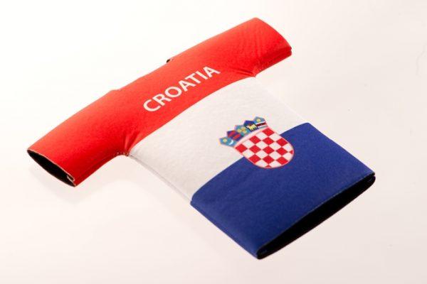 flaschentrikot croatia neopren flaschenkuehler kroatien fanartikel 2018
