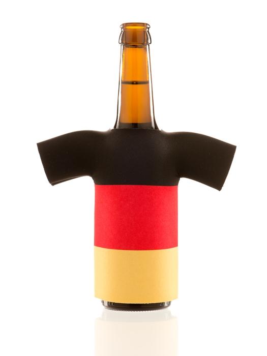 flaschentrikot germany neopren flaschenkuehler deutschland fanartikel 2018